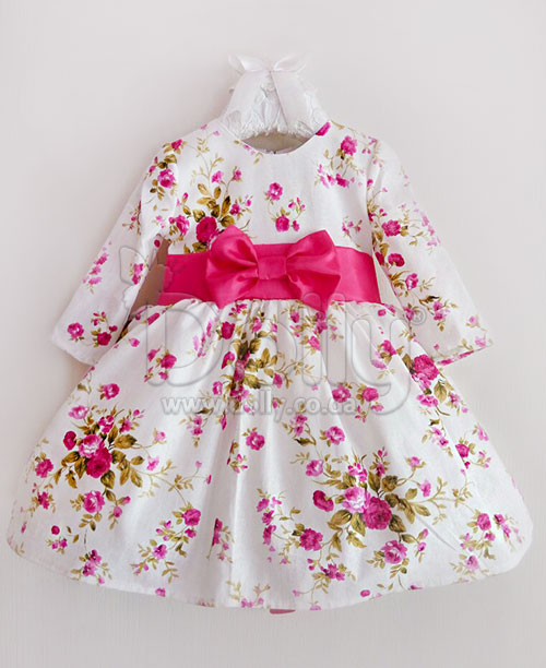 Платье Аделейс разноцветное
