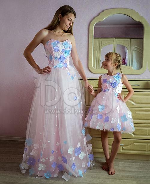 0bd2d278d91b Интернет-магазин детских нарядных платьев Dolly.co.ua™  платья для ...