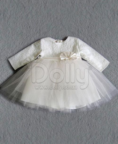 Платье Осия белое