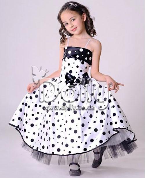 Платье Авелина белое