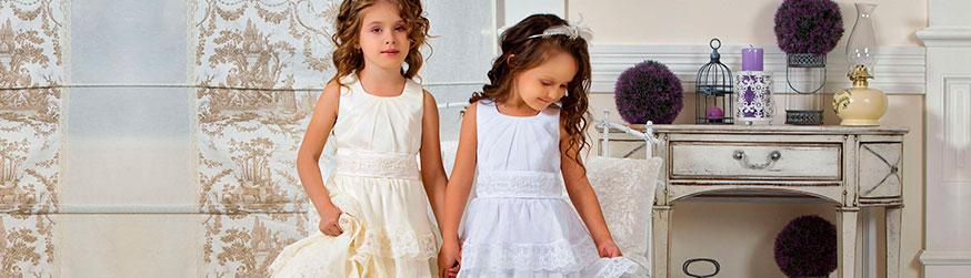 Категория Детские вечерние платья фото