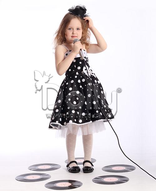 e7101e6c058 Детские вечерние платья - Интернет магазин Dolly.co.ua